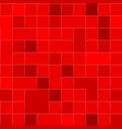 tiled background or seamless pattern vector image
