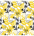 seamless pattern for surface design vector image