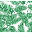 Retro of exotic tropical vector image