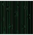 Torn green lines abstract natural background vector image vector image