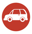 Vehicle and transport vector image