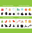 Childrens educational game find correct shadow vector image vector image
