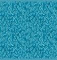 background wallpaper leaf pattern design vector image