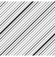 Diagonal stripes seamless pattern