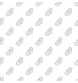 clean pad pattern seamless vector image