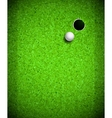 Playing golf vector | Price: 1 Credit (USD $1)
