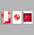Floral wedding design flowers layout background