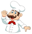 Chef cartoon vector | Price: 1 Credit (USD $1)