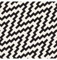 seamless zigzag rounded diagonal lines