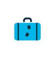 case icon colored symbol premium quality isolated vector image