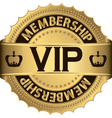 Membership vip vector | Price: 1 Credit (USD $1)