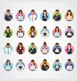 team avatar icon employee worker profile leader