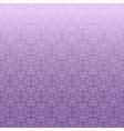 Vintage Violet Wallpaper Texture vector image vector image