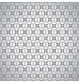 Grey shiny small flower pattern background