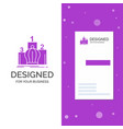 business logo for crown king leadership monarchy vector image