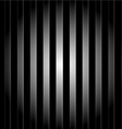 steel bars background vector image vector image