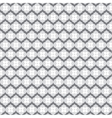 grey white flower pattern background stock vector image vector image