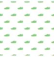 Men sneakers pattern cartoon style vector image vector image
