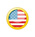 Old-Glory-Icon-380x400 vector image