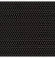 carbon background vector image