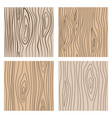abstract wood line seamless textures repeating vector image vector image