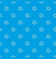 duct tape pattern seamless blue vector image