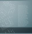 gas boiler appliance vector image vector image