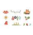 New year greeting card design