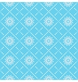 A simple pattern for winter vector image