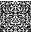 damask seamless pattern background classical