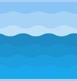 wave ocean wave sky vector image