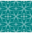 Religion seamless pattern Laurel wreath lace vector image vector image