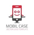 Mobil case logo