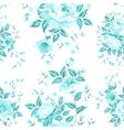luxurious peony wallpaper vector image