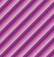 pattern from violet diagonal lines vector image vector image