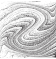 Background Strokes Waves vector image vector image