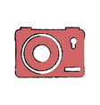 camera icon image vector image vector image
