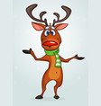 63deer vector image