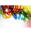 Abstract Colorful Bckground vector image
