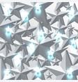 gray and glowing blue stars background