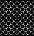 mesh lattice vector image vector image