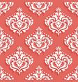 damask seamless pattern background elegant luxury