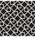 seamless black and white lines pattern