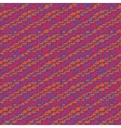 ethnic pattern in bright colors vector image vector image