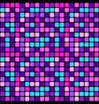 tile wall background colorful seamles vector image vector image