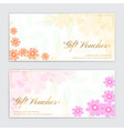 Gift certificate voucher gift card or cash coupon