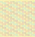 cartoon geometric hand drawn pattern seamless vector image