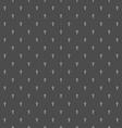 cross seamless pattern religion dark vector image vector image