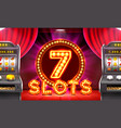 3d slots machine wins the jackpot