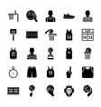 basketball glyph icons